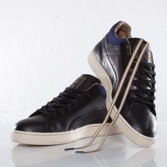 Puma Stepper Classic Luxe Camo