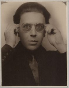 André Breton - Breton was an avid collector of art, ethnographic material, and unusual trinkets. He was particularly interested in materials from the northwest coast of North America. During a financial crisis he experienced in 1931, most of his collection (along with his friend Paul Éluard's) was auctioned. He subsequently rebuilt the collection in his studio and home at 42 rue Fontaine. The collection grew to over 5,300 items: modern paintings, drawings, sculptures, photographs, books…