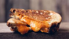 Melt Room, Soho | 15 Cheese Toasties You Must Eat Before You Die