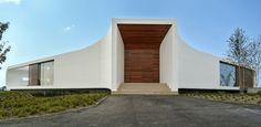 Villa New Water - Picture gallery #architecture #interiordesign #façade