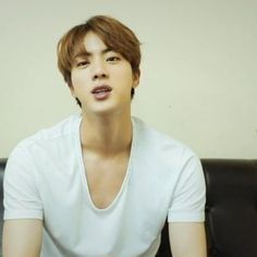 Ahhhh!! His shoulders!!  And his chest!! OMG I'm going to faint