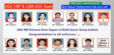 Best UGC NET Computer science Entrance Exam Coaching in Chandigarh