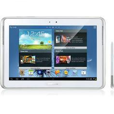 Samsung Galaxy Note 10.1 N8000, WiFi + 3G, 16 GB, white,EAN 8806071977157 MPN GT-N8000ZWADBT bei Markt.de im Shop bei Happyspielzeug24 für nur 469,90 € kaufen