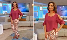 Look do dia 11/09/2015