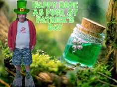 "Lisa Nguyen (@lisanguyen2205) posted on Instagram: ""#happy #dopeasfuck #stpatricksday by #gavinmcgregor @chrislilley #17march #march17 #frothers #gayhurst #chrislilleymemes #chrislilley…"" • Mar 16, 2021 at 9:02pm UTC Chris Lilley, St Patricks Day, Netflix, Lisa, Memes, Happy, Instagram, Meme, Ser Feliz"