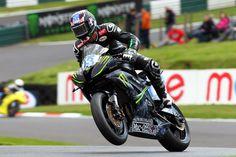 James Rispoli 2014 Team Traction Control -Yamaha YZF-R6