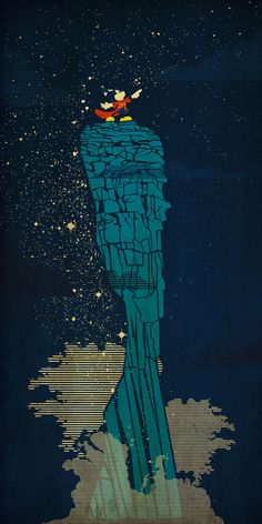 Danny Haas ~ Sorcery and Stars