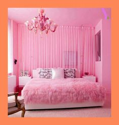 Girly Girl Room Super Cute My Room Pinterest Girly Girl Girl