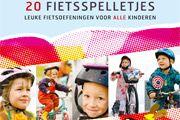 fietsspelletjes: leuke fietsoefeningen voor alle kinderen