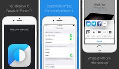 purify blocks ads speeds up phone increases battery