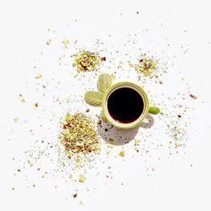Coffee Cafe, Iced Coffee, Best Coffee, Coffee Beans, Morning Coffee, Instagram, Chocolates, Kaffee
