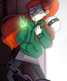 Infinity Train || Tulip by CyberSingle.deviantart.com on @DeviantArt
