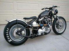 Harley Davidson Sportster Iron Head #harleydavidsonchoppersawesome #harleydavidsonchoppersart