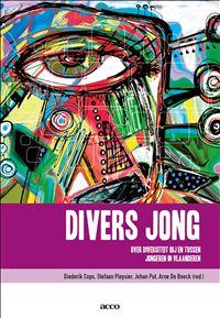 Divers jong