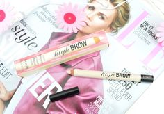 Review | Benefit High Brow