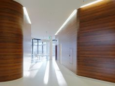Gallery - Residential and Nursing Home Simmering / Josef Weichenbrger Architects + GZS - 2