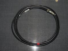 95-99 Mitsubishi Eclipse OEM Hood Release Cable