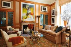 See more of Kips Bay Decorator Show House's 2014 Kips Bay Decorator Show House on 1stdibs
