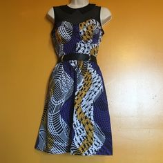 Super cute Bebe dress Lightly worn just a button  missing at the top ( as seen in photo) of the dress bebe Dresses