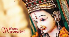 Happy Navratri & Wallpapers Images 2014