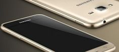Samsung Galaxy J3 Launched With sAmoled Screen,Quad-core CPU