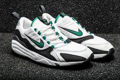 Retro Runner Rehab: The Nike Air Stasis