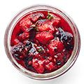 Mixed Berry Jam Recipe - Woman's Day