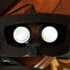 Hands On With The Oculus VR Rift, Virtual Reality's Greatest Hope