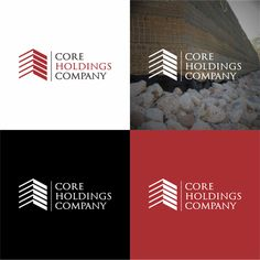 Core Holdings Company 鈥?20New Logo to INSPIRE!