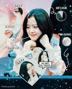 Kpop Aesthetic, Pink Aesthetic, Lisa Blackpink Wallpaper, Wallpaper Desktop, Kpop Girl Bands, Cartoon Jokes, Blackpink And Bts, Blackpink Photos, Soft Hair