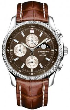 NEW BREITLING BENTLEY MARK VI COMPLICATIONS 29 « Holiday Adds