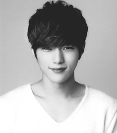 L (MyungSoo) - Singer in kpop boy band INFINITE, photographer, born 1992, actor, guitar player