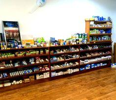 Voltiamper también cuenta con la venta de pequeño material eléctrico, iluminación de led, lámparas, etc.