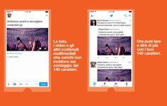 Come vi avevamo anticipato qualche giorno fa, #Twitter conferma che da oggi sarà possibile scrivere di più in 140 caratteri