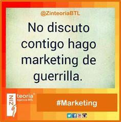 #SomosMarketing 😉