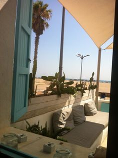 La Mas Bonita, Valencia. The place to be... Terriblement agréable et accueillant. Une vraie découverte.