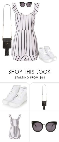 """""""Untitled #1329"""" by stacy-hardy ❤ liked on Polyvore featuring Topshop, Louise et Cie, Exclusive for Intermix, STELLA McCARTNEY, amusementpark and 60secondstyle"""