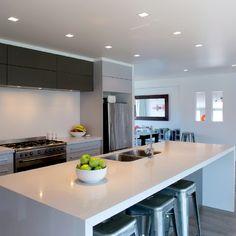 FALK - Recessed spotlight, ideal for the lighting of kitchens, shops, shop-windows, corridors, living-rooms, offices. #LED #light_e_design #design #illumination #lamp #lightdesign #indoor #lighting #lamp #pendant #iluminacion #decor #home #decoracion #lampara