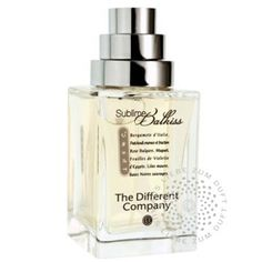 The Different Company Sublime Balkiss 90 ml