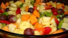 salada de frutas - Pesquisa Google