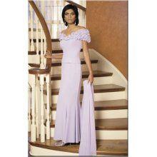 Daymor Couture, elegant dress