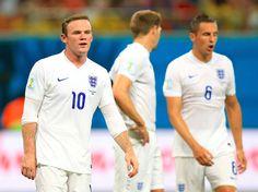 2014 World Cup: Woe is England