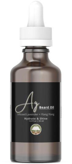 Beard Oil - Ag