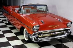 Legendary Finds - Hot Rods, Race Cars, Classic Cars, Custom Cars, Sports Cars, cars for sale | Page 61.  1957