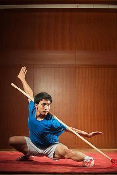 Wushu Qiang