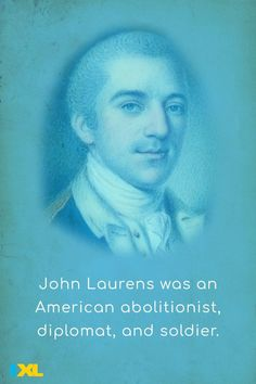 A great friend of Alexander Hamilton, Laurens gave his life in the Revolutionary War #OnThisDay in 1782. #TBT Ixl Math, John Laurens, Learning Sites, Alexander Hamilton, Throwback Thursday, Great Friends, Revolutionaries, Social Studies, Language Arts