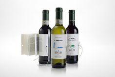 #packaging #bottle #package #design #creative