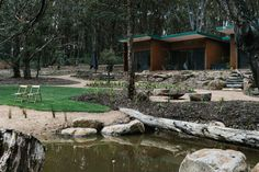 Billabong & Wetlands Garden