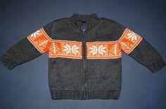 Gap Strickjacke gefüttert Gr. 86-92 12,00 Gap, Ralph Lauren, Sweaters, Fashion, Knit Jacket, Jackets, Breien, Cotton, Moda