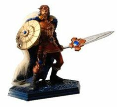 He-Man Masters of the Universe Exclusive Statue King Randor [Classic Colors] by Neca. $19.99. By NECA and The Four Horsemen.. NEW fur coat, and an all-new shield accessory. 6-inch King Randor Variant Statue will be repainted in colors from the 1980s. with a RESCULPTED head. Limited Edition of 2500. Limited Edition of 2500 ALL HAIL THE KING! If you missed out on the 2005 Summer Show Exclusive King Randor Statue from NECA and The Four Horsemen, we feel your pain. While we can't b...